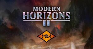Modern Horizons 2 Complete Set Cards 1-303. In Hand Ready to Ship.