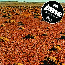 Live at Home by Jane (Vinyl, Jul-2009, Universal)