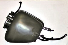 TRIUMPH 3ta t35wd genuine part 1967 oiltank with FILTRO petroliera per 350 500 Unit