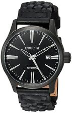 Invicta 22948 I-Force Men's 42mm Stainless Steel Black Dial Automatic Watch