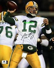AARON RODGERS #1 REPRINT AUTOGRAPHED 8X10 SIGNED PICTURE PHOTO GREEN BAY PACKERS