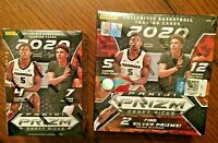 2020-21 Panini Prizm Draft Picks NBA Basketball Mega Blaster Cello CHOOSE