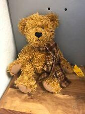 Sunkid Stofftier Teddy Bär 35 cm. Unbespielt. Top Zustand