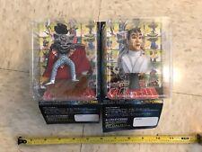 IWAKURA TOKUSATSU DAIHYAKA VER.3 set of 2 ~ godzilla gamera marusan popy