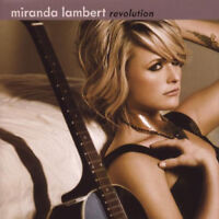 Miranda Lambert : Revolution CD (2016) ***NEW*** FREE Shipping, Save £s