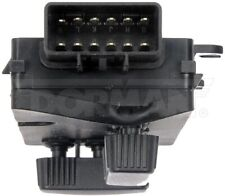 Seat Switch Fits 99 06 Chevrolet Silverado 1500 Tahoe 901-201 12450254
