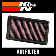 K&N High Flow Replacement Air Filter 33-2375 - K and N Original Performance Part