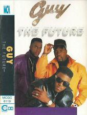 Excellent (EX) Rap & Hip-Hop Very Good (VG) Music Cassettes