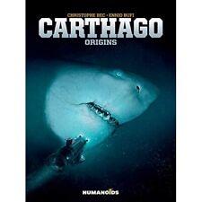 Carthago Book 2 - Hardback NEW Bec, Christophe