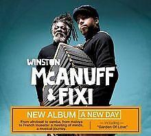 A New Day von Mcanuff,Winston & Fixi | CD | Zustand gut