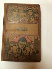 Grit By Horatio Alger