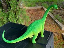 "Boley Beautifully Detailed Realistic Apatosaurus Dinosaur Dino 8"" Pvc Figure"