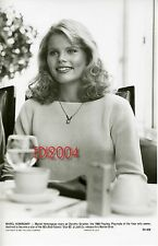 MARIEL HEMINGWAY is DOROTHY STRATTEN Original '83 Photo