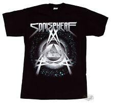 SONISPHERE Festival 2011 S T-Shirt Helsinki SUOMI Finland Slipknot In Flames new