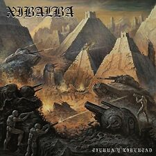 Xibalba - Tierra y Libertad [New Vinyl]