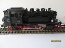 Modellbahnen der Spur H0 aus Weißmetall Weinert Modellbau-Produkte