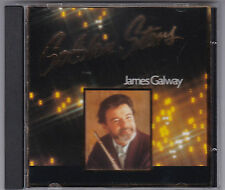 JAMES GALWAY - GOLDEN STARS CD CLUB EXCLUSIV GERMANY
