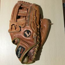 "Louisville Slugger Big Daddy II Steerhide Leather Glove HBG10 13"" RHT Player"