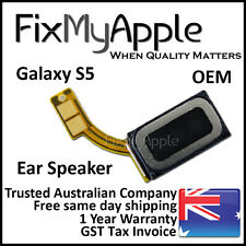 Samsung Galaxy S5 G900 OEM Ear Speaker Earpiece Module Flex Cable Replacement
