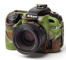 easyCover Nikon D7500 EA-ECND7500C Camouflage Protective Skin Camera Cover NWB