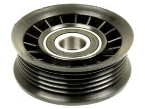 IDLER PULLEY FOR FORD NEW HOLLAND 5640 6640 7740 7840 8240 8340 TRACTORS