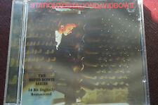 Rare David Bowie Station to Station 24bit EMI Edition 6 Track Mint Unplayed Disc