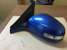 2010  SUZUKI SWIFT  LH ELECTRIC MIRROR