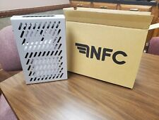 NFC Skyreach 4 Mini Computer Case Silver
