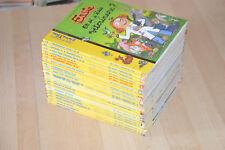 LOT 22 livres collection Premiers J'aime lire - moyen format / Bayard Poche