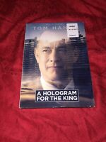 A Hologram For The King [DVD + Digital] NEW & SEALED