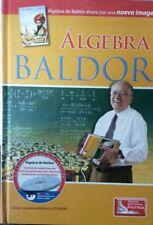 Algebra by Aurelio Baldor (2007, Hardcover)