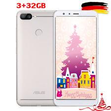"5.7"" ASUS Zenfone Pegasus 4S 4GB 32GB 4G Smartphone Handy 8Core Android 7.0 LTE"