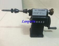 Manual Hand Winding Machine NZ-1 Electric Dual-purpose Coil Winder