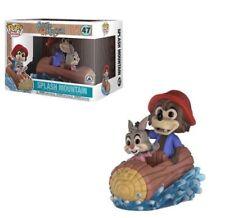 Splash Mountain Diney Funko Pop Rides Disney Parks Exclusive Presale 8/25