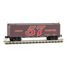 Micro-Trains MTL Z Heinz Series #4 40' Wood Reefer 51800490