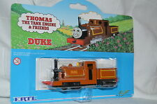 THOMAS THE TANK & FRIENDS - ERTL - DUKE - DIECAST 1997 - New
