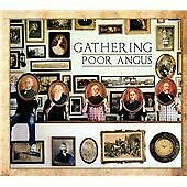 Gathering, Poor Angus CD   0773958122727   New