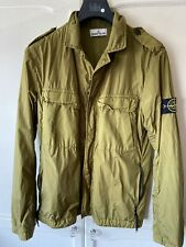 """Stone Island Crinkle Reps Jacket Size L P2P 22"""""""