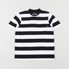 Stussy Oversized Short Sleeve 100% Cotton T-Shirts for Men