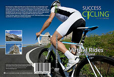 Virtual Rides Col I'Izoard Indoor Cycling Turbo Training DVD