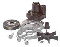 SEI Marine Products-Compatible with Yamaha Thrust Washer 6G5-45576-10-00 150 175 200 225HP V6 Standard Rotation