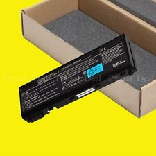 NEW Battery for Toshiba Satellite L10 L15 L20 L25 L25-S119 L25-S121 L30 L35