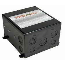 PowerMax PMTS-50 Automatic Transfer Switch 50 Amp 120 / 240 VAC