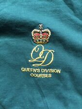 British Army Infantry Queens Division Courses T Shirt