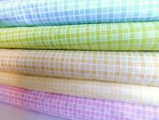 "Unbranded More than 60"" Quilting Craft Fabrics"