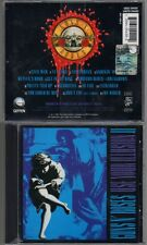 GUNS N' ROSES - Use Your Illusion II CD 1991