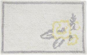 Vera Bradley HUMMINGBIRD BLOOMS 100% Cotton Bath Rug/Mat 21 x 34