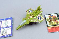 Transformers Machine Wars Thundercracker Kenner Hasbro 1996