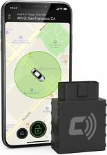 CarLock - Advanced Real Time Car Tracker & Alert System. Comes with Device & ...