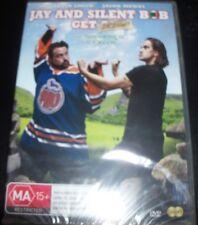 Jay & And Silent Bob Get Irish (Kevin Smith) (Australia Region 4) 2 DVD – New